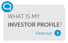 What is my investor profile?