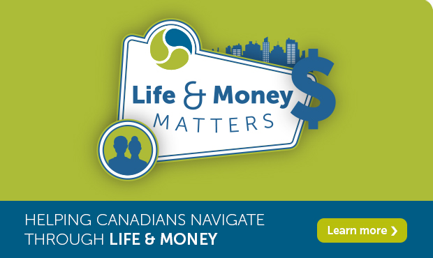 Life & Money Matters